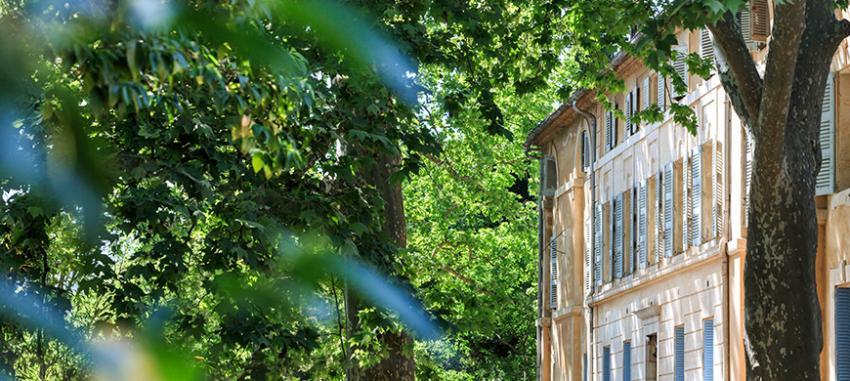 genussreise provence 02 chateau saint martin vue jardin