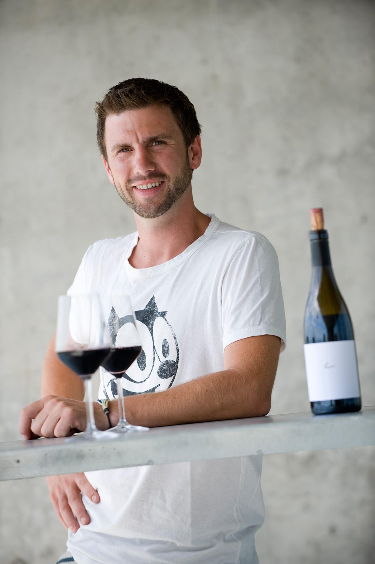 Claus Preisinger Wein Co