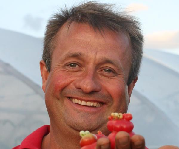 Erich Stekovics