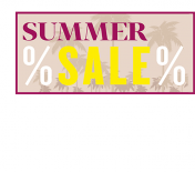 Stage Summer Sale